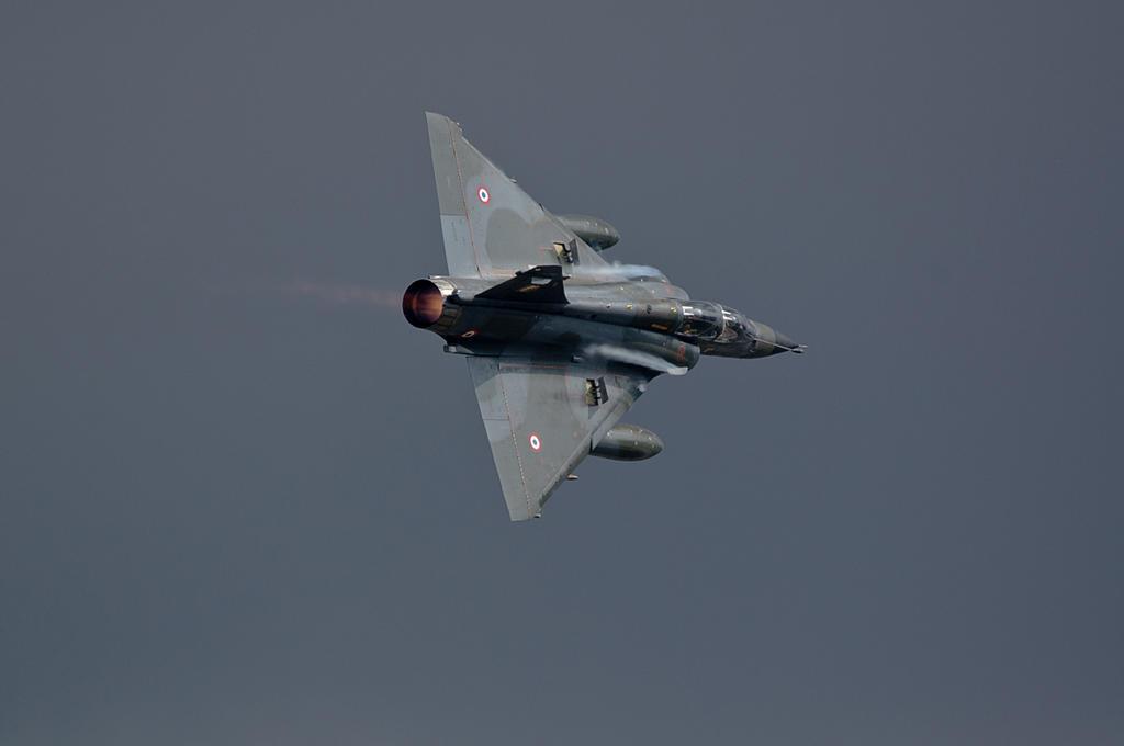 Mirage 2000N by Konrad22