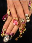 Ageha Nails