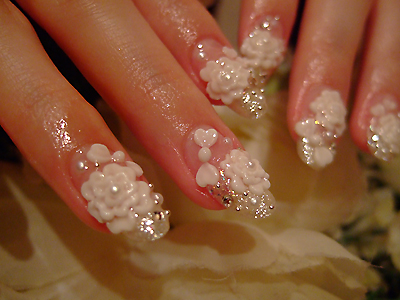 Ageha Nails by YukiMatsumoto