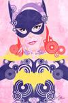 Batgirl 60