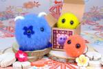 Kawaii Friends Family ~ 05 by ArtByKiyo
