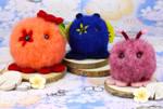Kawaii Friends Family ~ 07