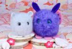 Kawaii Friends Family ~ 13 by ArtByKiyo