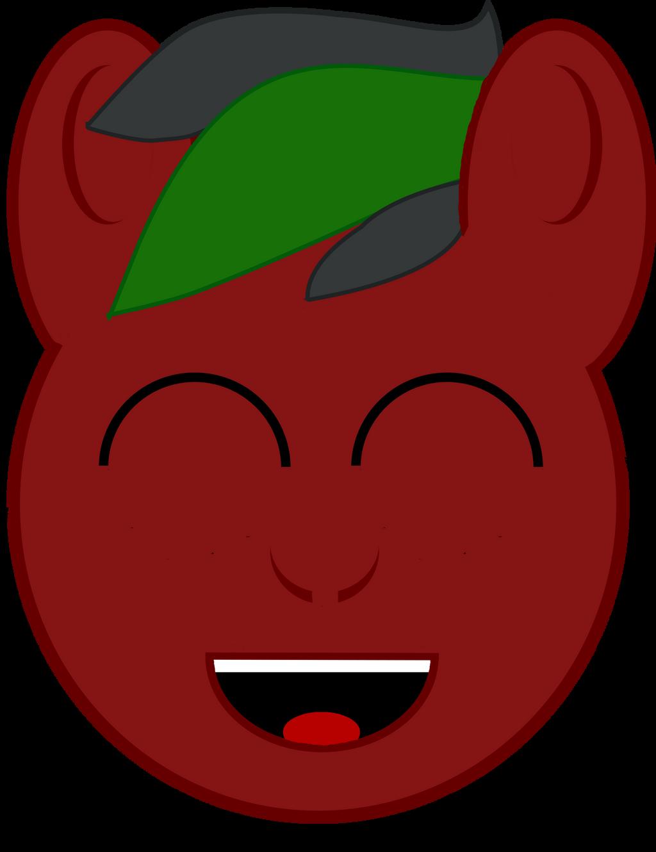Crimson Fall emoji! by JackDC93