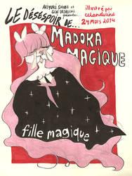 Madoka Magique
