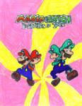 Mario and Luigi 2