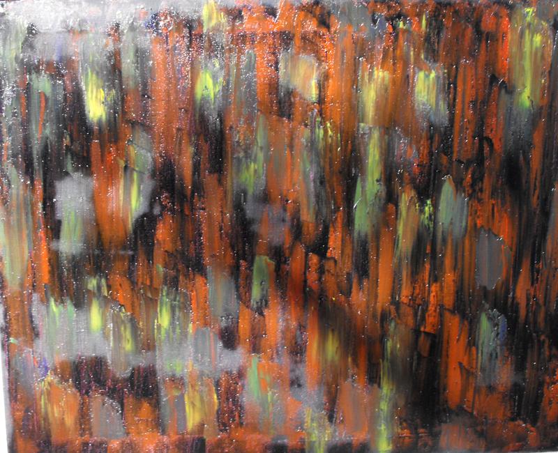 Turmoil by joeadonis