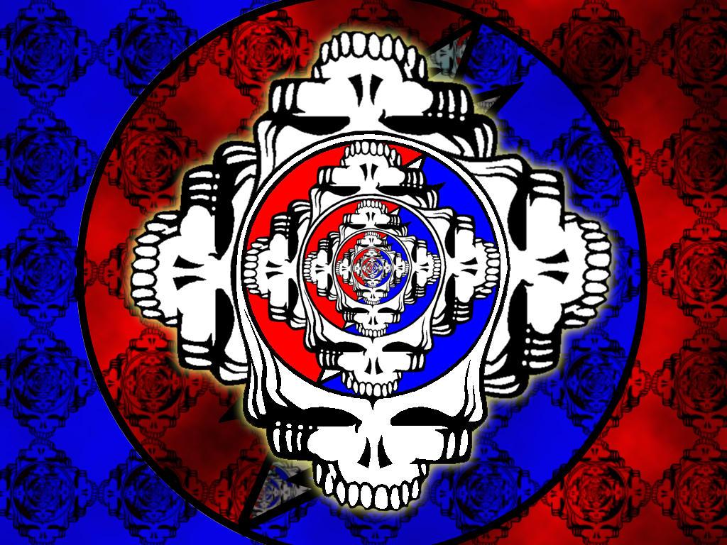 Grateful Dead by joeadonis