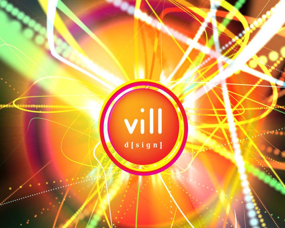 my logo and wallppr