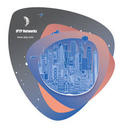 Mouse Pad for IPTP