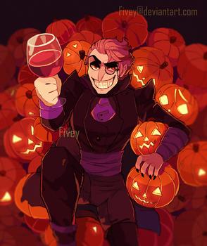 Halloween Mirai! 2018