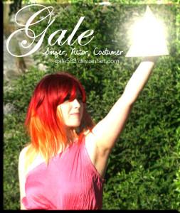 gale583's Profile Picture