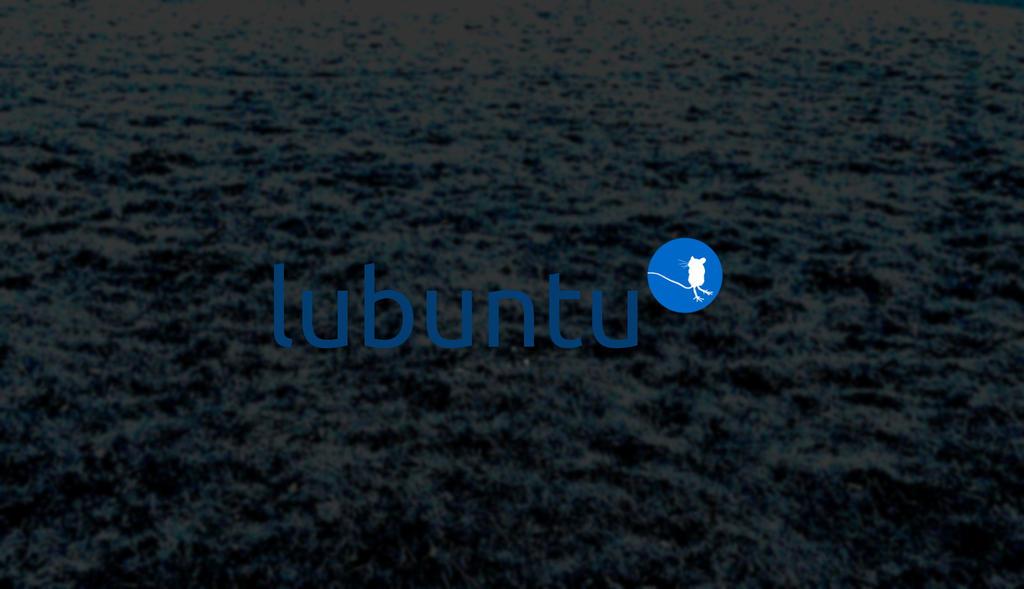 Lubuntu ZZ Wallpaper by habn on DeviantArt