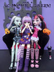 Monster High Scary Halloween