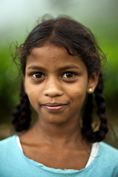 Sri Lanka Portraits VII by emrerende
