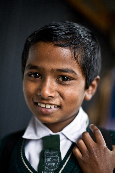 Sri Lanka Portraits XII by emrerende