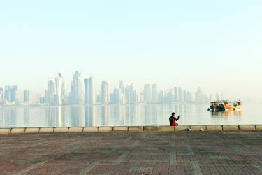 Doha, Home IV