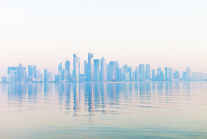 Doha, Home V