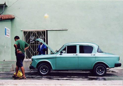 Havana- Downtown II
