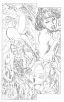 Wonder Woman sample 2 by AllPat