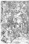 Harley Quinn and Deadshot