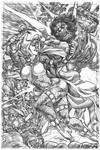 The Kalibak attack