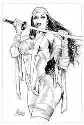 Elektra Inks