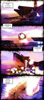 spaceship story by jizzyjiz