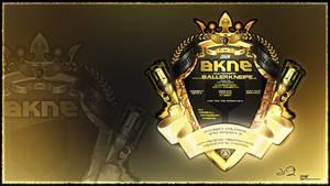 Bkne Logo Neu2016 by jizzyjiz