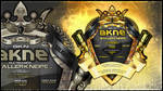 Bkne Logo 2016 Wallpaper 1080p
