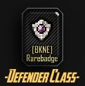 Defender Class Showcase by jizzyjiz