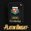 Platin Knight Showcase by jizzyjiz