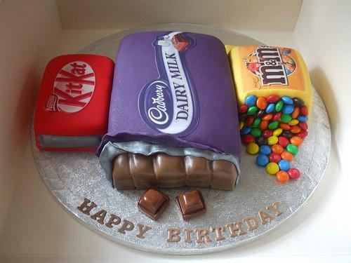 best cake ever by KibaPandaRo on DeviantArt
