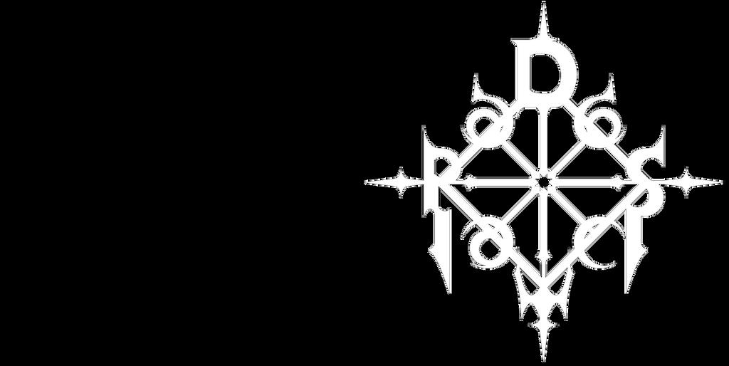 Ordo Tenebrae Chaos Star by xSeraphym