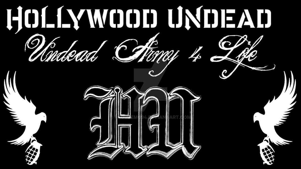 Hollywood Undead Wallpaper By Proudemo94
