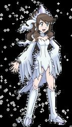The White Maiden