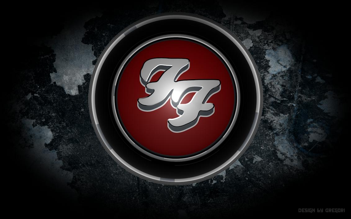 Foo Fighters Wallpaper By GeneralGregsworth