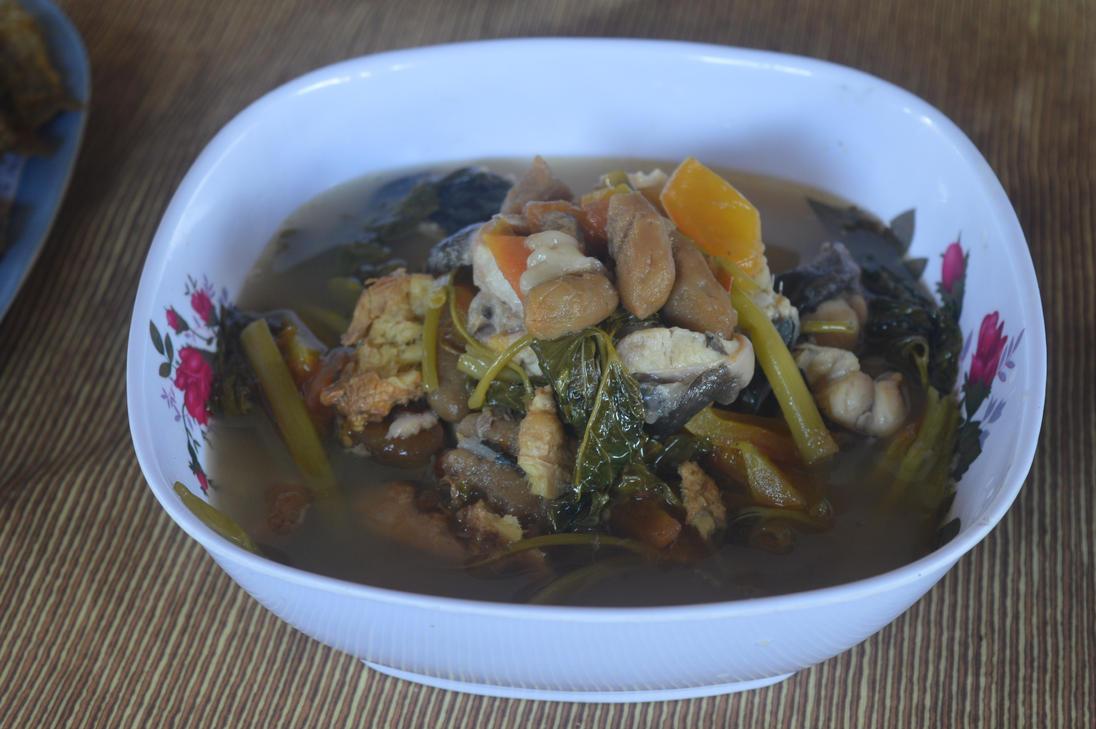 Yum by TunaPlatinum