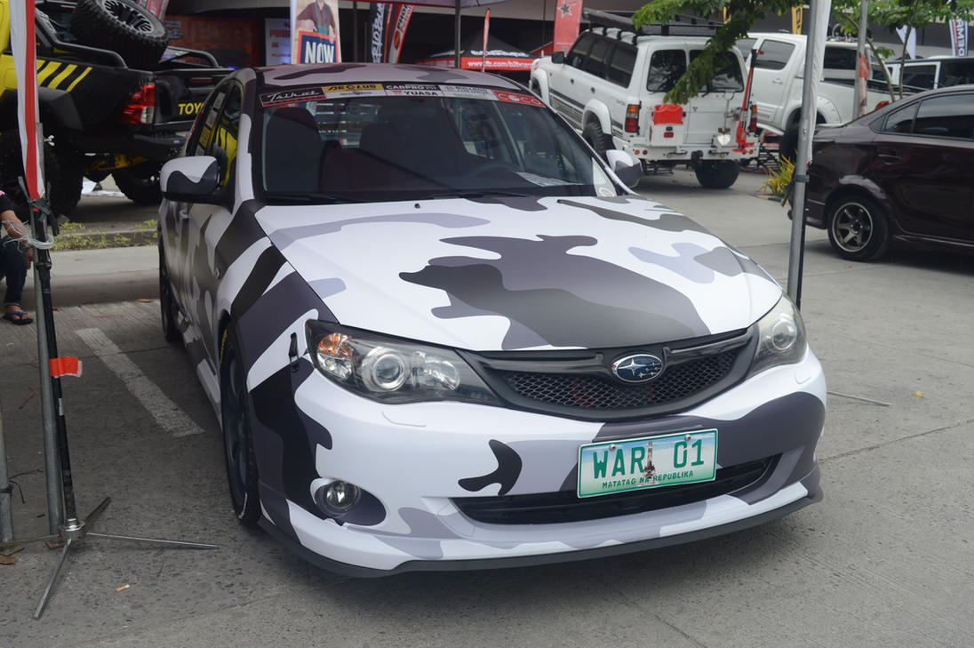 B2B August 18-19 (4) - Subaru Impreza WRX by TunaPlatinum