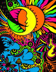Mind Eclipse- Color