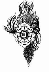 Logo 2 for the band Papadosio