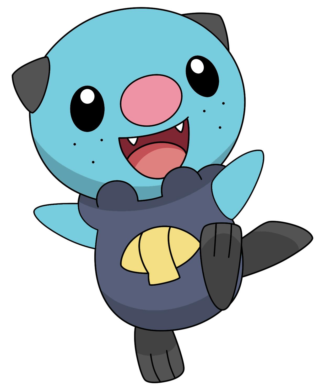 dewott pokemon shiny - photo #23