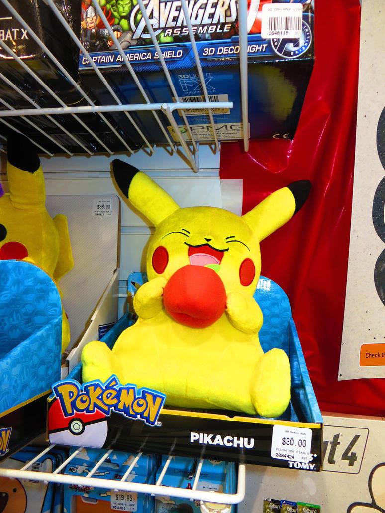pokemon pecha berry plush - photo #18