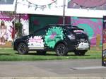 2017 Subaru 'Fringemobile' by ryanthescooterguy