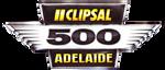 Clipsal 500 Logo (2017) by ryanthescooterguy