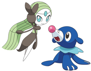 Popplio On Popplio Fans Deviantart