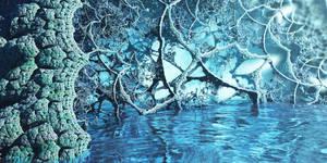 Frozen by C-JR