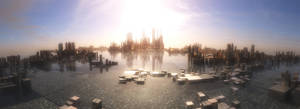 Fractal City