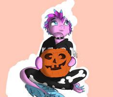 Halloween Sin