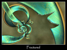 Fractured by sharkrey